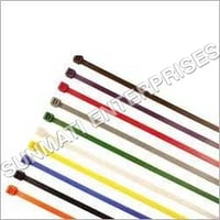 Colored Cable Tie