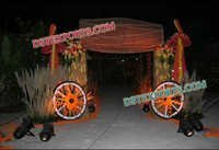 PUNJABI WEDDING THEEM