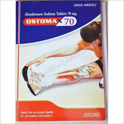 Alendronate Sodium Tablets