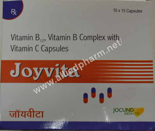 Vitamins & Nutrition Tablets