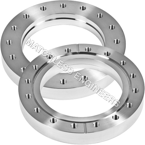 Knife Edge Flanges