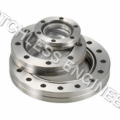 Inconel Knife Edge Flanges