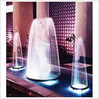 Sprinkler Fountains
