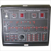Electrical Transmission Line Trainer