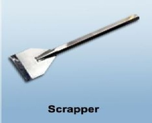 SS Scrappers