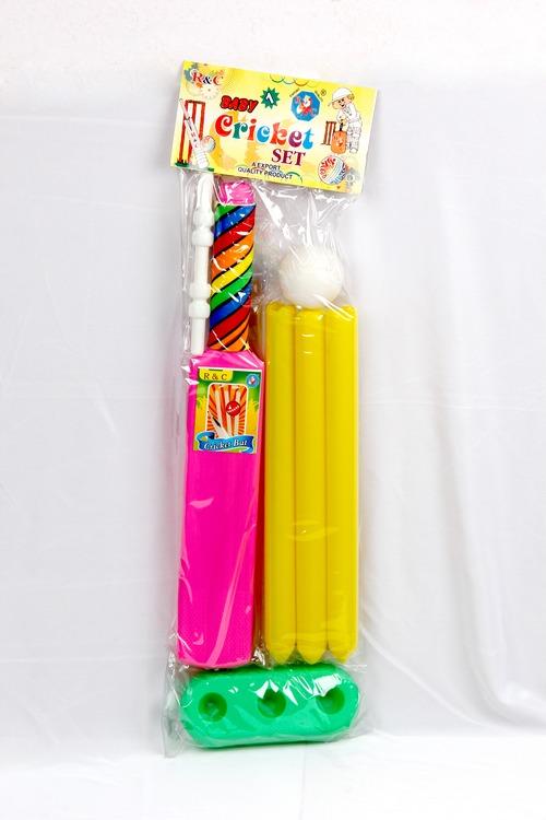 Cricket Set Toy