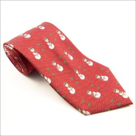 Novelty Silk Neckties