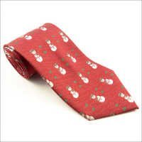 Novelty Silk Neckties