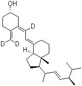 Doxercalciferol-D3