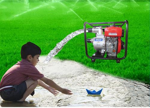 Diesel Pump Set
