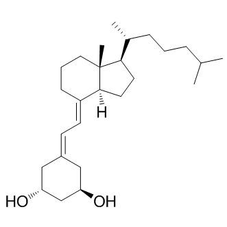 19-nor-Alfacalcidol