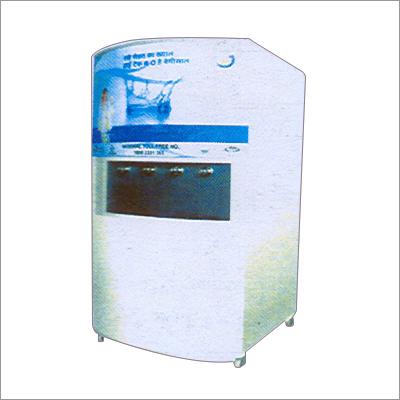 Reverse Osmosis Water Cooler