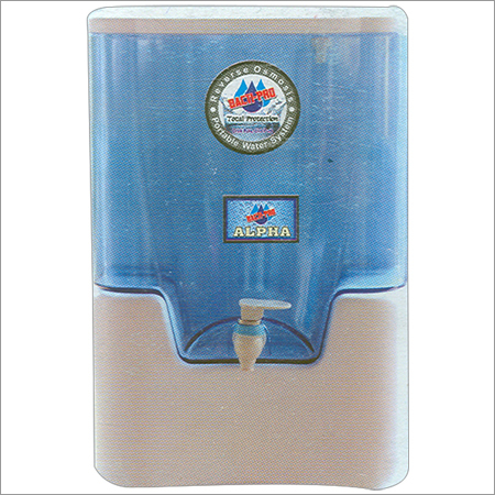 Reverse Water Purifier
