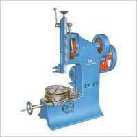 Industrial Slotting Machine