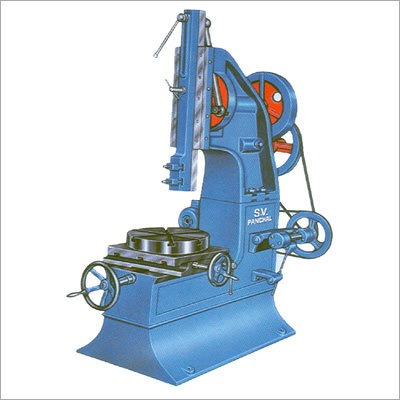 Vertical Slotting Machine
