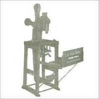 Industrial Soap Stamping Machine