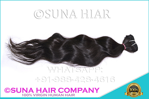 Top Quality Straight Virgin Human Hair Extension