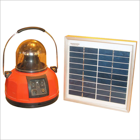 Solar LED Lantern (Shaan-e-Noor)