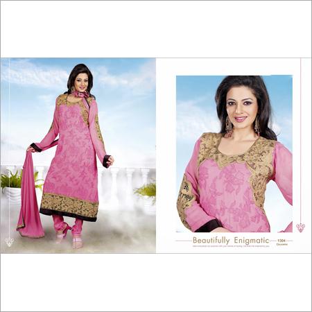 Designer Kalidar Anarkali Suit