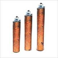 Copper Grounding Rod