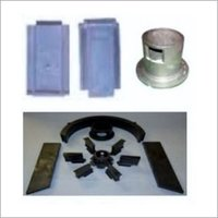 Airless Machine Spares And Consumables