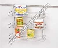 Hanging Multipurpose Rack