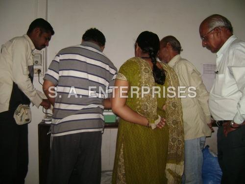 Training photo of Pune