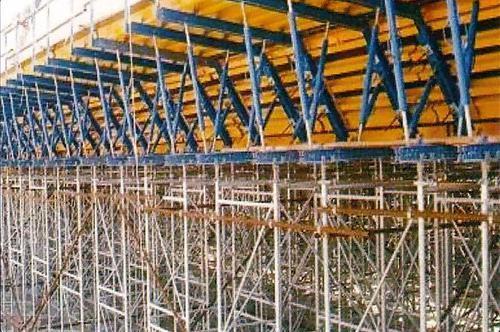 Bridge Formwork