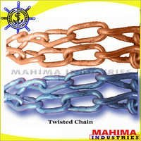 Twisted Chain