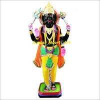 Black Shani Bhagwan