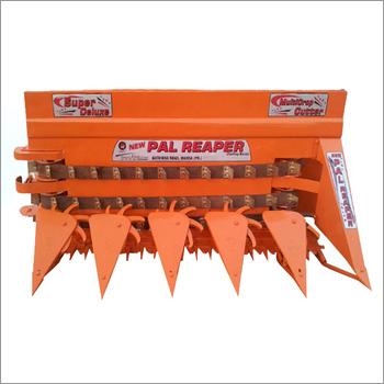 Vertical Conveyor Reaper