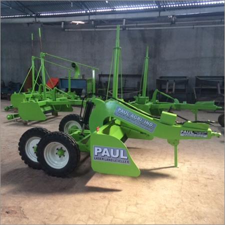 Agriculture Laser Land Leveller - PAUL AGRICULTURE