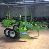 Agriculture Laser Land Leveller