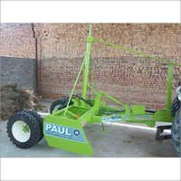 Farm Land Leveller Machinery