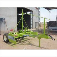 Laser Land Leveling Equipment