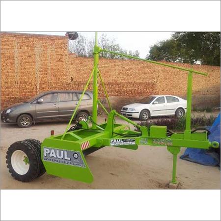 Land Leveller Farming Tool