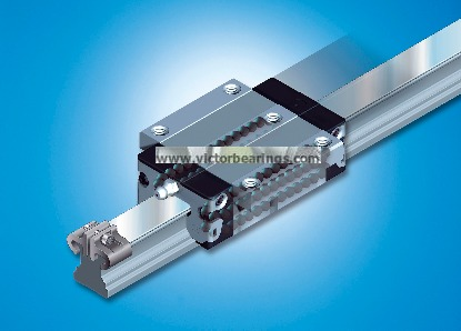 Bosch Rexroth Linear Guides