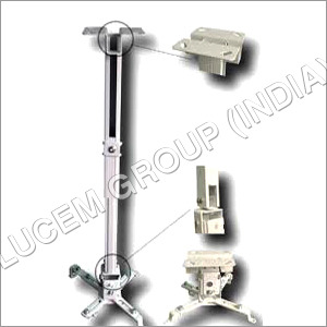 Projector Screen Ceiling Mount Kit