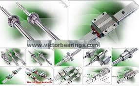 HIWIN linear guide ways ball screw Mumbai india