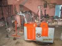 Cutting with Sealing Machine
