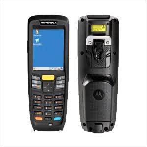 Barcode Mobile Computing System