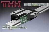 Thk Bearing Linear Guide Ways Ball Screw Mumbai India