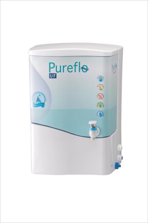 Domestic UV & UF Water Purifier