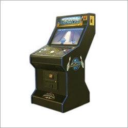 Bowling Arcade Game Machine
