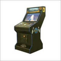 Bowling Arcade Game Machine