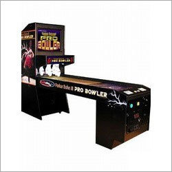 Alley Bowling Arcade Game