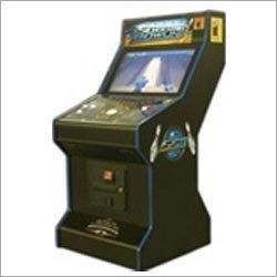 Silver Strike Bowling Arcade Game