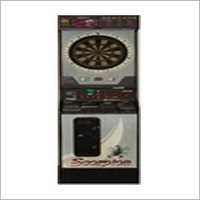 Scorpion Valley Dart Board