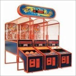 Basketball Arcade Gaming Machine