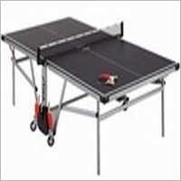 Stiga Ultratec Table Tennis